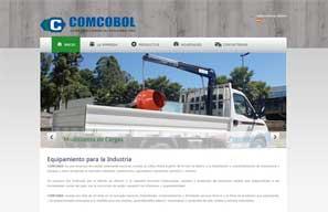 Compañía Comercial Boliviana LTDA