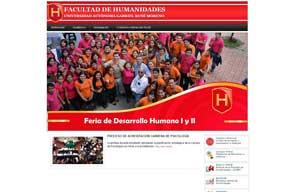 Facultad de Humanidades UAGRM