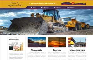 Tierra & Ingenieria SRL.