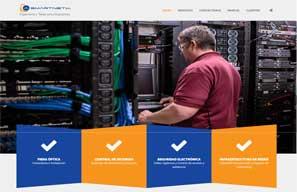SmartNet S.R.L – Líder en Telecomunicaciones