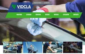 VIDCLA – Lideres en Vidrios de Seguridad