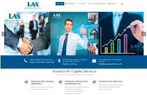 Legal Accounting Services S.R.L