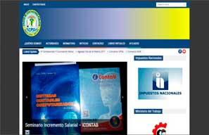 Colegio de Contadores Publico de SCZ