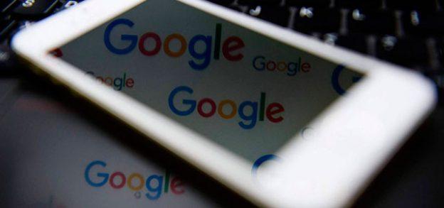 Google paga 3.000 millones para ser el buscador del iPhone