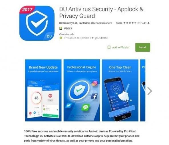 Conoce el antivirus que roba y vende tu información personal