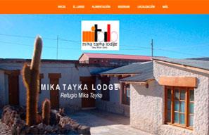 Hotel Mika Tayka Lodge
