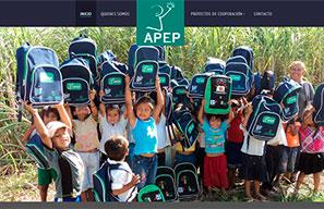 Asociación para la Erradicación de la Pobreza (APEP)