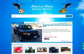 Aguila Real Bienes Raices