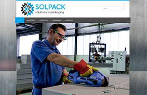 Solpack Bolivia