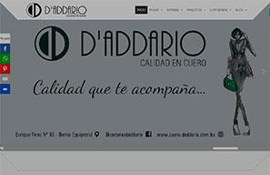 Daddario SRL