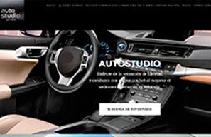 Auto Studio Bolivia