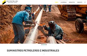 Lew Industrial SRL