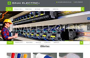 Sinai Electric SRL