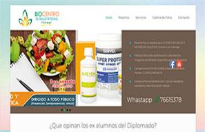 Biocentro de Salud Integral
