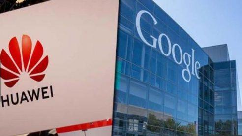 Google retoma relaciones con Huawei después de tregua temporal